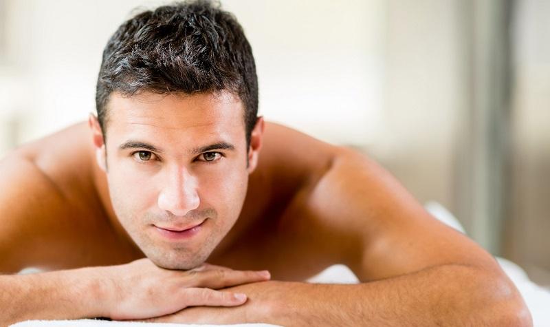 Профессиональный урологический массаж предстательной железы простаты у мужчин
